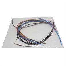 Wire set, FKE 169 front