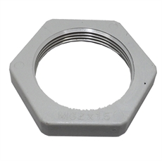 Nut for Cable Gland M32